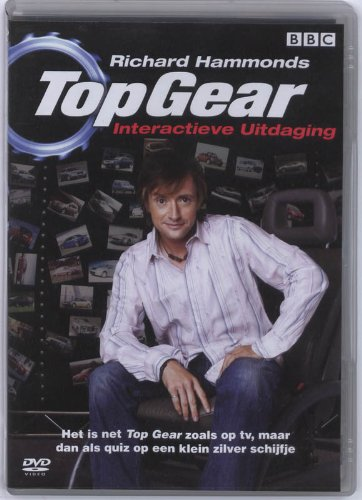 Top Gear - Richard..