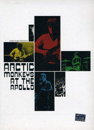 Artic Monkeys: At the Apollo