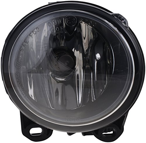 Valeo 44362 Right Side Replacement Fog Light for BMW 3-Series Convertible (E93)‎/Coupe (E92) (2009 Bmw M3 Convertible)