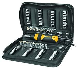 Pretul SET-105, Juego de herramienta, 105 piezas
