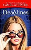 Deadlines (Deadlines Mysteries Book 1)