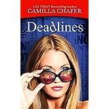 ABIS_EBOOKS  Amazon, модель Deadlines (Deadlines Mysteries Book 1), артикул B01G5Y6DAA