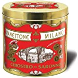 Great Value Chiostro di Saronno Panettone 1kg