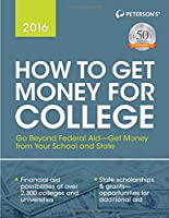How to Get Money for College 2016