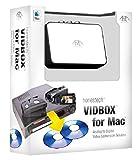 Image of Honestech VIDBOX Video Conversion for Mac