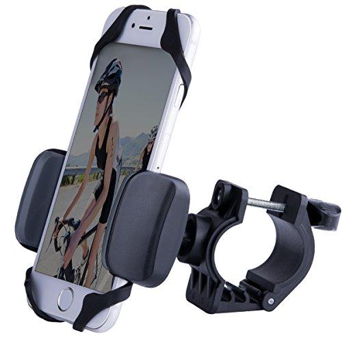 Bike Phone Mount, Shackle Universal Cell Phone ...