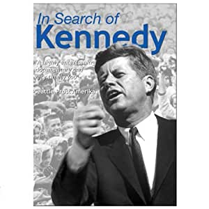 In Search of Kennedy