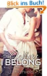 Where I Belong (Alabama Summer Book 1...
