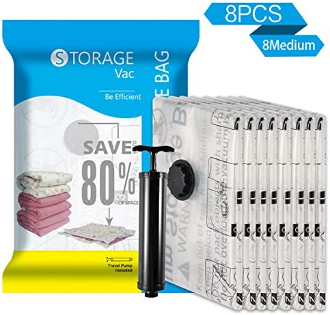 Premium Storage Compression Cleaner Included product image