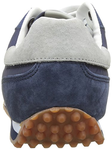 Homme Basses Sailor Sneakers Garret Jeans Bleu Pepe navy xZFqzOwI