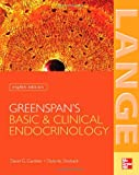 Greenspan's Basic & Clinical Endocrinology: Eighth Edition
