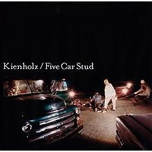 Kienholz: Five Car Stud