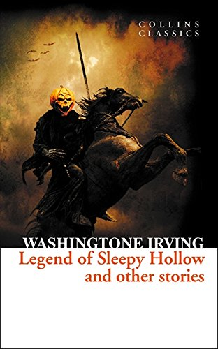 Halloween Washington Post (The Legend of Sleepy Hollow and Other Stories (Collins)