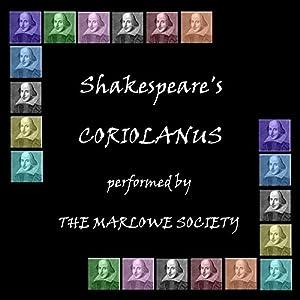 Coriolanus (Dramatised) Performance