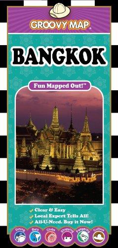 Groovy Map n Guide BANGKOK 2015...