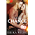 Take a Chance (Vegas Heat Novel Book 2)