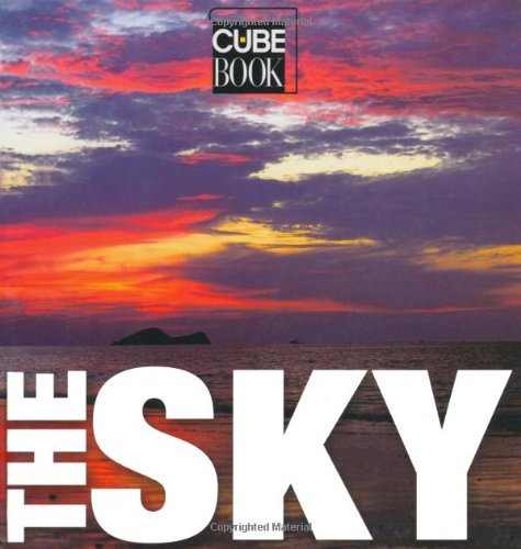 Pdf Photography The Sky (CubeBook)