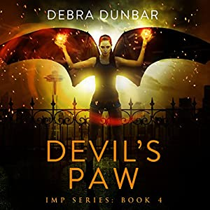 Devil's Paw Audiobook