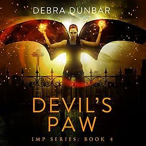 Devil's Paw Hörbuch