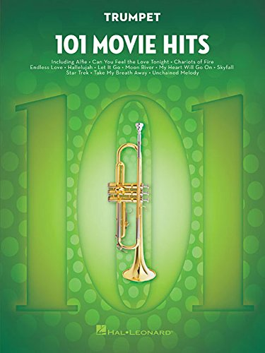101 Movie Hits: 101 Movie Hits for Trumpet