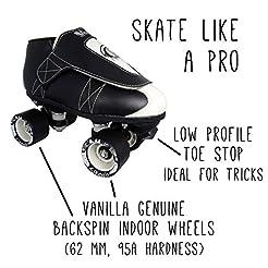 VNLA Tuxedo Jam Skate Mens & Womens Skat...