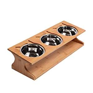 Petacc Durable Pet Bowl