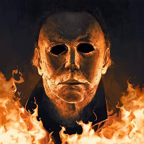 Album Art for Halloween: Expanded Edition by John Carpenter