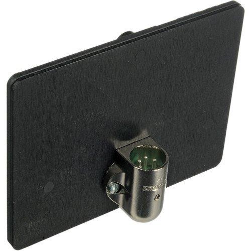 Anton Bauer Gold Mount to Standard 4-Pin XLR Adapter by Anton Bauer