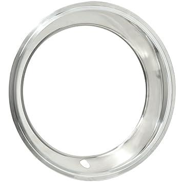 Anillo Embellecedor de Coker neumático 3010 14 Inch x 2,25 pulgadas) paso: Amazon.es: Coche y moto