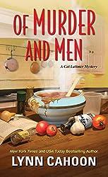 Of Murder and Men (A Cat Latimer Mystery Book 3)