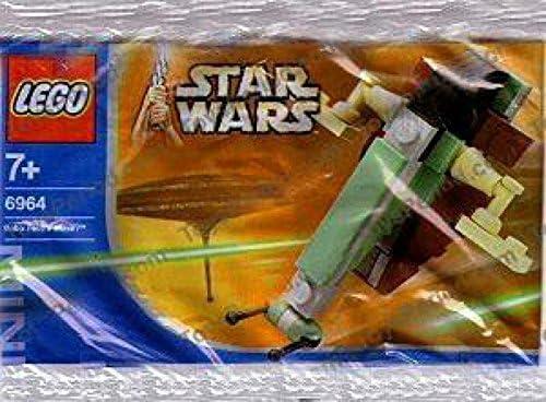 LEGO Star Wars 6964 Boba Fett\'s Slave I (Baggie)