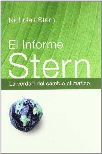 Descargar Libro Informe Stern, El Nicholas Stern