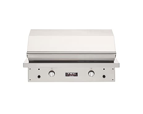 TEC Patio 2 FR Infrared Built In Natural Gas Grill