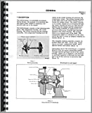 Hough H-90C Pay Loader Transmission & Torque Converter Service Manual