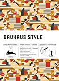Bauhaus Style: Gift and Creative Paper Book Vol. 64 (Gift & Creative Paper Books)