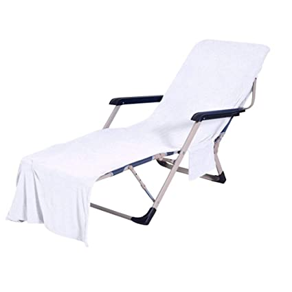 Magnificent Amazon Com Jieen Lounge Chair Beach Towel Sunbathing Quick Alphanode Cool Chair Designs And Ideas Alphanodeonline