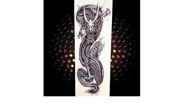 Tatuaje de hombre Pink Tiger Tattoo Trombone Leg Body Art Tattoo ...