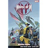 House Of M Ultimate Edition