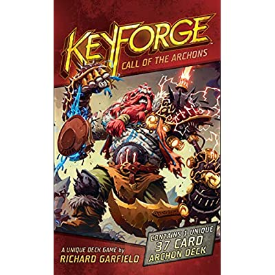 FFG Key Forge: Call of The Archons Deck KF02a: Toys & Games
