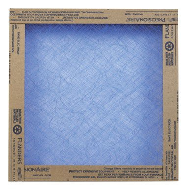 10x10x1 Percisionaire Front 10055 011010 Pack12