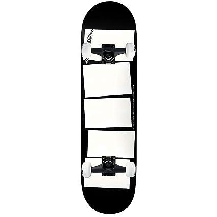 BAKER Skateboard Complete BRAND LOGO FOIL 8.0