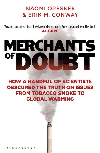 Merchants of Doubt Pic