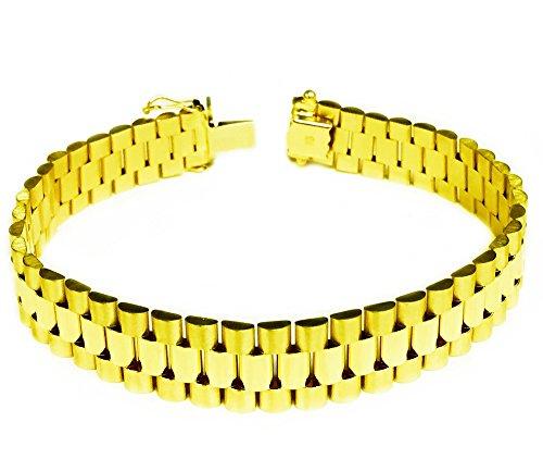 14Kt Solid Yellow Gold Designe
