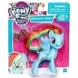 Hasbro My Little Pony-B8924EU4 Pony Singoli, Multicolore, B8924EU4