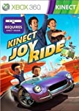 XBOX 360 GAME KINECT JOY RIDE BRAND NEW & FACTORY SEALED!
