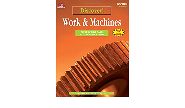 Discover! Work & Machines: Amazon.es: Simmons, Ron, Barden ...