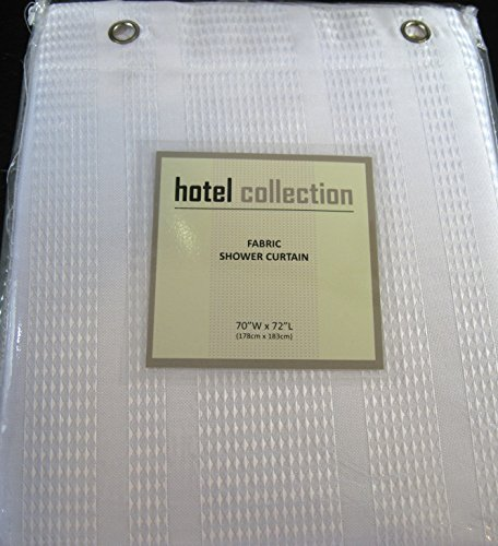hotel-collection-premium-luxury-white-fabric-shower-curtain-w-metal-grommets-waffle-stripe-70-x-72