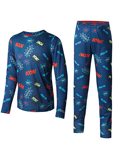 pow thermal shirt - 1