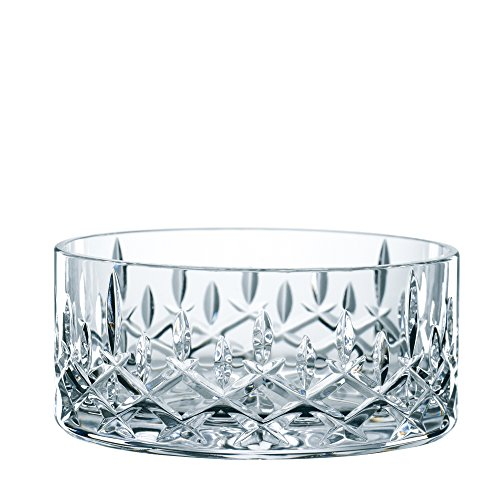 Nachtmann Noblesse 4.5'' Bowl, Set of 2 by Nachtmann - The Life Style Divison of Riedel Glass Works