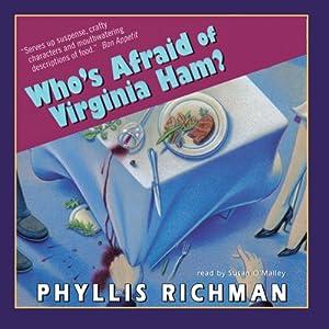 Who's Afraid of Virginia Ham? Audiobook